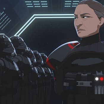 Star Wars Resistance Season 2 Episode 3 Live Fire: The Meat In Team [SPOILER REVIEW]