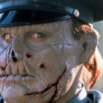 """""""Maniac Cop"""" Once Scrapped Film Reboot, Now TV Series for HBO"""