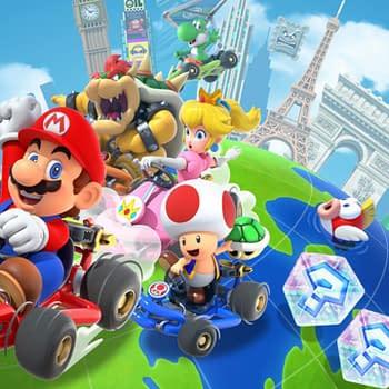 Nintendo Wins Mario Kart Infringement Suit Mari Mobility Owes $450k
