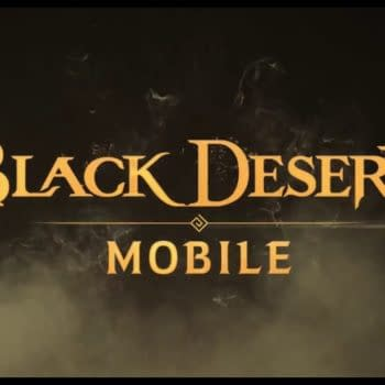 """Pearl Abyss To Soft-Launch """"Black Desert Mobile"""" On October 24th"""