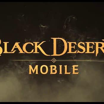 Black Desert Mobile Reveals Grand Desert Expansion