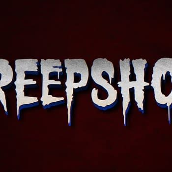 Creepshow Scares Up Second Season at Shudder