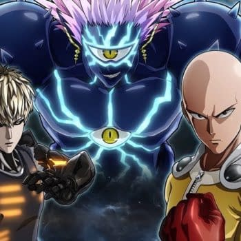 """""""One Punch Man: A Hero Nobody Knows"""" Release Set For 2020, Beta In November"""