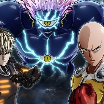 One Punch Man: A Hero Nobody Knows Release Set For 2020 Beta In November