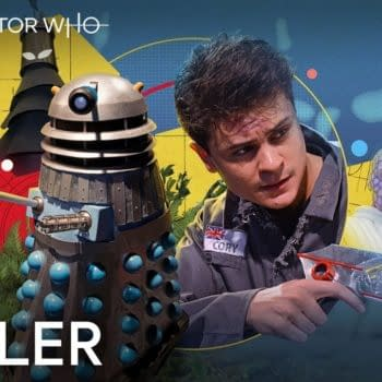 """""""Doctor Who"""": University of Central Lancashire Students Recreate Lost Episode """"Mission to the Unknown"""""""