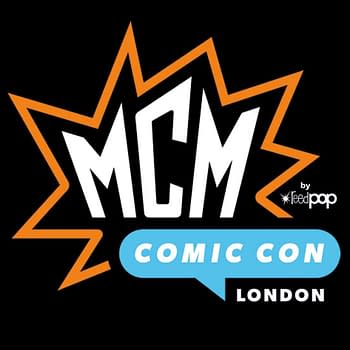 The Daily LITG 25th October 2019 MCM London Comic Con Begins&#8230