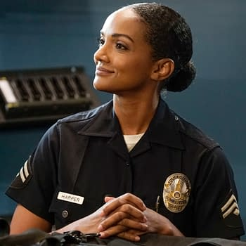 The Rookie Season 2 Warriors and Guardians: The Mother Of All Contradictions [SPOILER REVIEW]