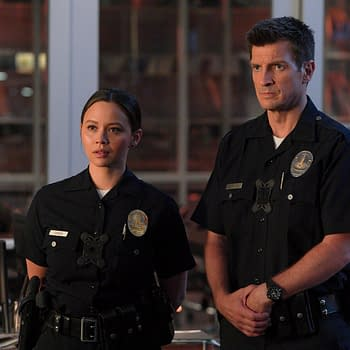 The Rookie Season 2 Episode 5 Tough Love Preview: Is History Repeating Itself