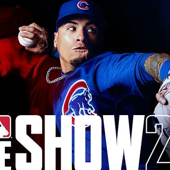 Javier Baez Named MLB The Show 20 Cover Athlete