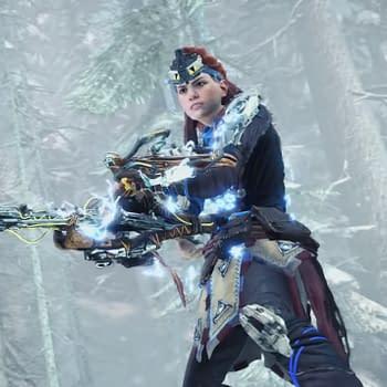 Monster Hunter World: Iceborne Getting New Additions On October 10