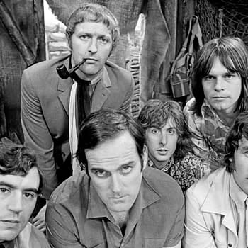 Monty Python 50 Years of Contemporary Relevance [OPINION]