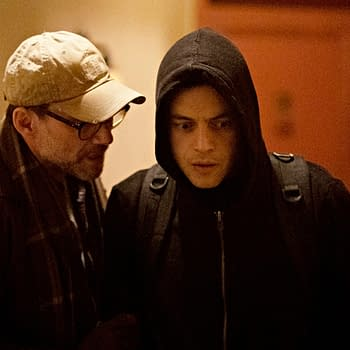 Mr. Robot Season 4 403 Forbidden: The Best Laid Plans of Whiterose and Elliot&#8230 [PREVIEW]