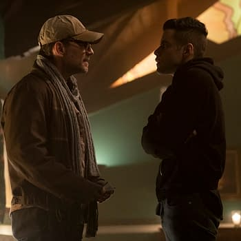 Mr. Robot 402 Payment Required: Dead Mom Dark Army and&#8230 The Other One [SPOILER REVIEW]