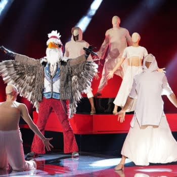 """""""The Masked Singer"""" Season 2: Makes Sense [SPOILER] Would Either Be a Bird or a Bee [WEEK #3 REVIEW]"""