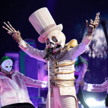 """""""The Masked Singer"""" Season 2: Skeleton's Out of the Closet [WEEK #4 REVIEW]"""