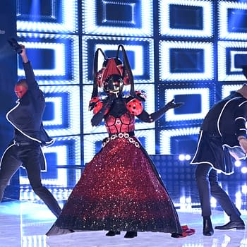 The Masked Singer Season 2 Week #6 Delivers Most Mind-Blowing Unmasking Yet [SPOILER REVIEW]
