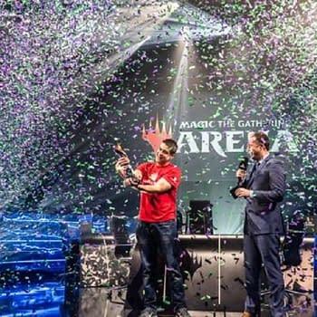 Javier Dominguez Wins Mythic Championship V &#8211 Magic: The Gathering