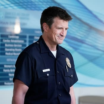 The Rookie Season 2 Clean Cut Preview &#8211 Alan Tudyks Guest Role Is Bloody Awesome [SPOILERS]