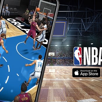Gamevil Announces NBA Now For Mobile Launching Today