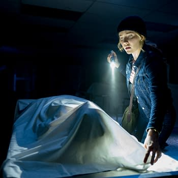 Nancy Drew Season 1 The Secret of the Old Morgue: Nancys Not Quite Done with Tiffanys Body Yet [PREVIEW]