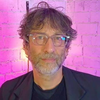 Listen to Neil Gaiman Talk Music, Bob Dylan, and Never Having Met Warren Ellis on BBC Radio 6