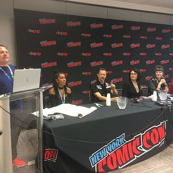 NYCC: Authenticity is King on Social Media