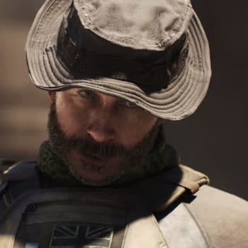"""""""Call of Duty: Modern Warfare"""" Launch Trailer Delivers Explosive Action"""