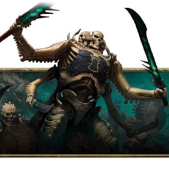 Review: Feast of Bones for Warhammer: Age of Sigmar