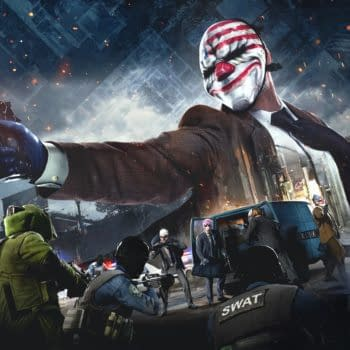 """""""Payday 3"""" Won't Be Coming Out Until At Least 2022"""