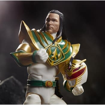 Power Rangers Lightning Collection Wave 3 Announced by Hasbro