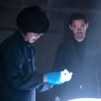 """Prodigal Son"" Season 1 ""Designer Complicity"": Family Matters Turn Dark & Deadly [SPOILER REVIEW]"