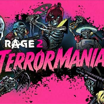 Bethesda Has Unleashed TerrorMania Into Rage 2