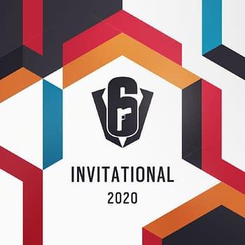 Ubisoft Announces The Six Invitational 2020 For Montréal