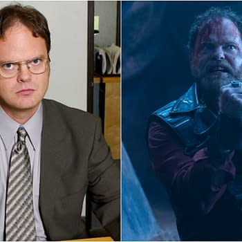 Star Trek: Is Rainn Wilsons Harry Mudd Related to Dwight Schrute from The Office [OPINION]