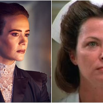 Ratched: Sarah Paulson Talks Cuckoos Nest Prequel Series Timeline Ryan Murphys Pitch &#038 More