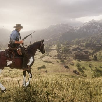 Red Dead Redemption 2 PC Release Gets Its Official Launch Trailer