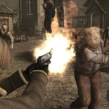 The 5 Coolest Most Terrifying Moments of Resident Evil