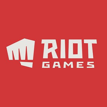 Riot Games Puts An Executive On Leave Over George Floyd Comment