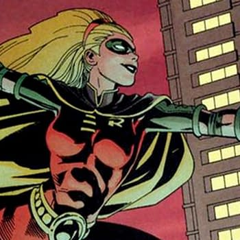 Stephanie Brown Debuted as Robin – the Third Generation of the New DC Comics Timeline (UPDATE)