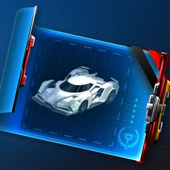 Fans Arent Happy With The New Rocket League Blueprint System