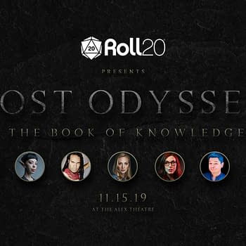 Roll20 To Present Lost Odyssey Autism Fundraiser Event