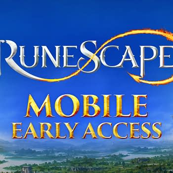 RuneScape Mobile Officially Enters Early Access