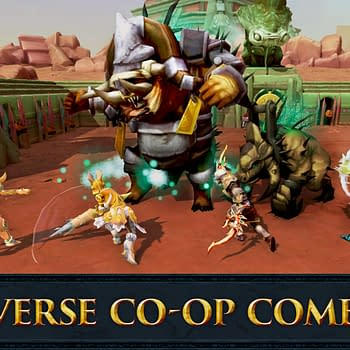 """RuneScape On Mobile"" Officially Enters Early Access"