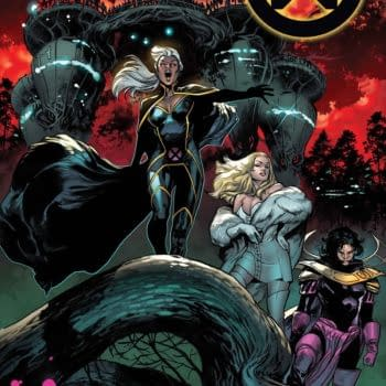 All the Important X-Men News from NYCC [X-ual Healing 10-2-19]