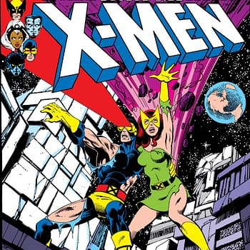 Will Marvel Announce a Chris Claremont X-Men Comic on Saturday at NYCC