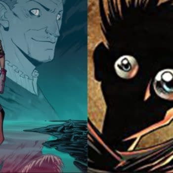 Oh, the Indie Horror!: Mine to Avenge & Ichabod Jones: Monster Hunter