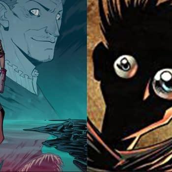 Oh the Indie Horror: Mine to Avenge &#038 Ichabod Jones: Monster Hunter