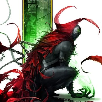 Spawn May Have Lost Jamie Foxx as Todd McFarlane Regroups