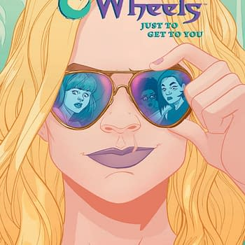 Dark Horse Cancels Orders For Spell On Wheels 2 Switches Witches to OGNs