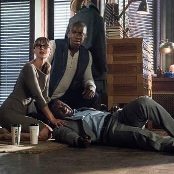 Supergirl Season 5 Stranger Beside Me Finds Tech Turning on Team Kara [PREVIEW]